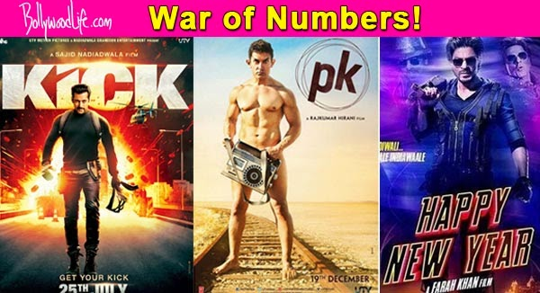 Amir Khan's PK out to break all records this year