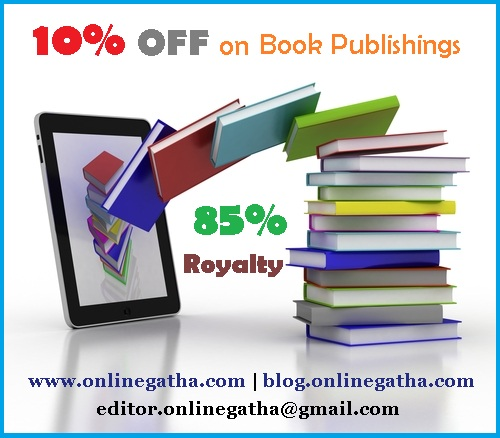 Exclusive Offers on Book Publishing