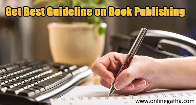 How to Get Best Guide on a Book Published