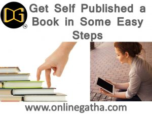 self publish in easy way