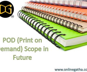 POD (Print on Demand) Scope in Future