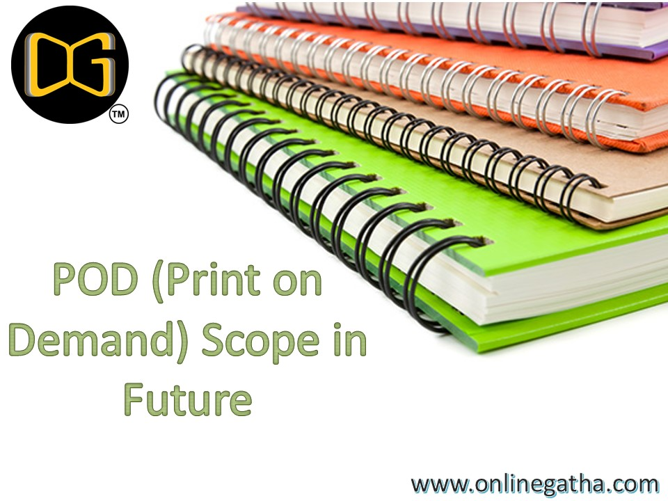 Print on Demand in India